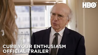 Curb Your Enthusiasm: Season 10 | Official Trailer | HBO
