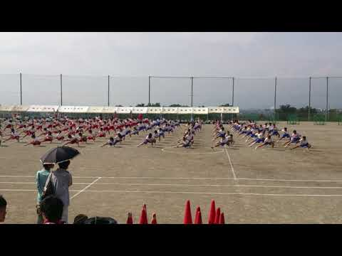 Ryuokita Junior High School
