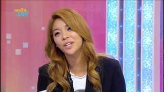 Download Lagu Ailee sings a part of BoA's No. 1 Mp3
