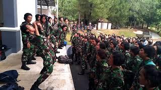 Video Yel yel korps wanita angkatan darat (KOWAD) ,  TNI AD MP3, 3GP, MP4, WEBM, AVI, FLV Oktober 2018