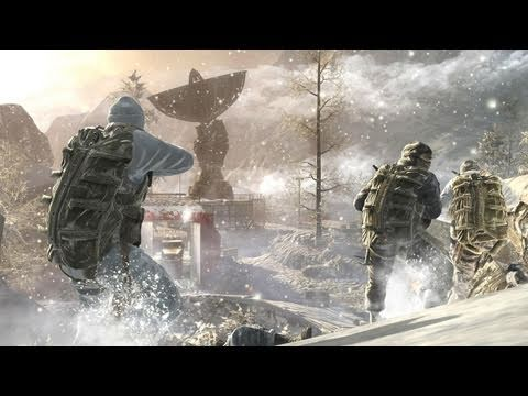 preview-Direct Live Demo Call of Duty Black Ops ( PS3 HD )