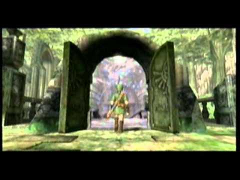 If I Had You by Adam Lambert --Zelda Remix-- (видео)