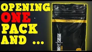 If you don't do a pack opening, are you really a YouTuber? ➤DISCORD CHANNEL: https://discord.gg/thelunchbox Lots going on,...