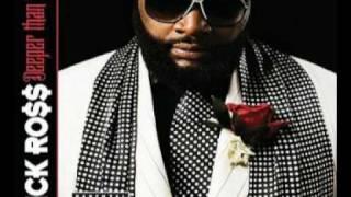 07. Rick Ross ft Avery Storm - Rich Off Cocaine (Deeper Than Rap)