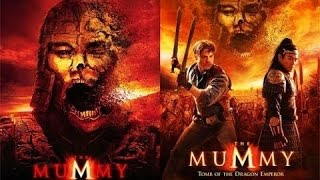 Nonton The Mummy Resurrected 2014 Film Subtitle Indonesia Streaming Movie Download