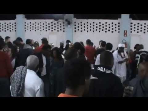 Batuque de Umbigada (Tietê) Daniel Reverendo