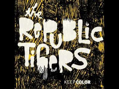 Tekst piosenki The Republic Tigers - Fight Song po polsku