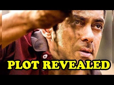 REVEALED: Salman Khan's Sultan Plot Details!