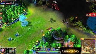 (HD148) Vayne Solo queue - League Of Legends Replay [FR]