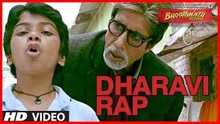 Nonton Dharavi Rap l Bhoothnath Returns l Amitabh Bachchan l Releasing 11th April Film Subtitle Indonesia Streaming Movie Download