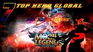 Download Video Tinggalkan Zilong! 7 Hero Andalan Gamers Dewa di Mobile Legends MP3 3GP MP4