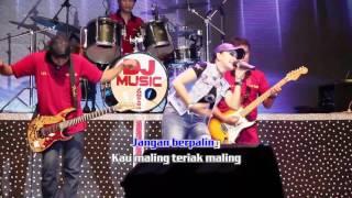 SERULING API (KIRA-KIRA) - RATNA ANTIKA (OM. SERA) - Official Lyric Video