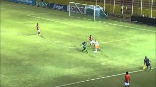 8.22.12 CCL Highlights FAS v Houston