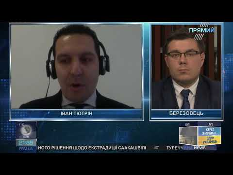 Іван Тютрін: Литва останні роки послідовно проводить політику стримування путінського режиму