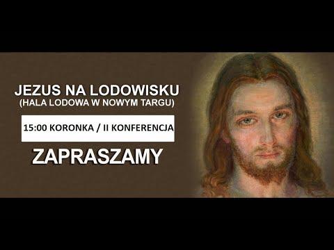 Jezus na lodowisku 2018