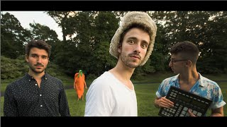 AJR  LET THE GAMES BEGIN OFFICIAL MUSIC VIDEO