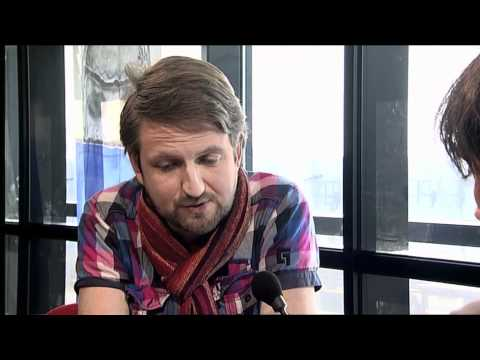 Vrije Geluiden interview (Dutch only)
