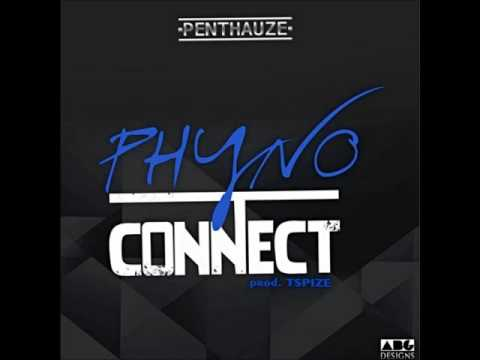 Phyno - Connect (NEW 2015)