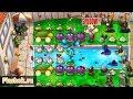 Видео обзор игры Plants vs Zombies