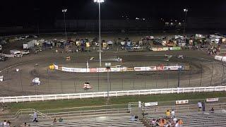 Live Dirt Kart Features July 16 - Part 1