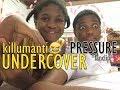 killumanti undercover pressure (cover)