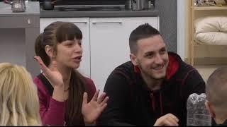 Download Video Zadruga 2 - Zadrugari komentarišu odnos Miljane i Marije - 16.02.2019 MP3 3GP MP4