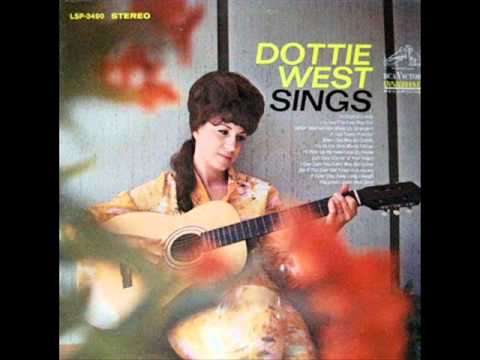 Dottie West - Don't You Ever Get Tired (of Hurtin' Me) lyrics