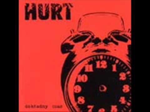 Tekst piosenki Hurt (pl) - Załóż swoją religię po polsku