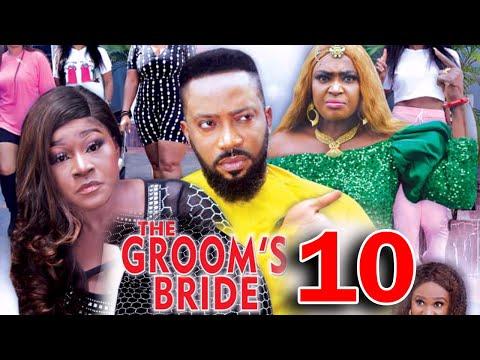 THE GROOMS BRIDE SEASON 10 - Fredrick Leonard New Movie 2021 Latest Nigerian Nollywood Movie