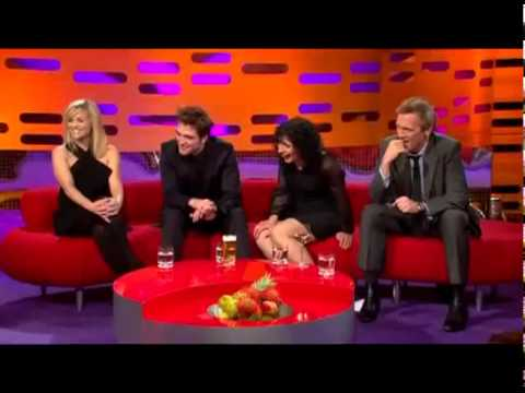 Kiwi (people) - Graham Norton Show: episode four, season nine. Personal note: this was not put up to offend, just to entertain. I love New Zealanders and their accent. All a...