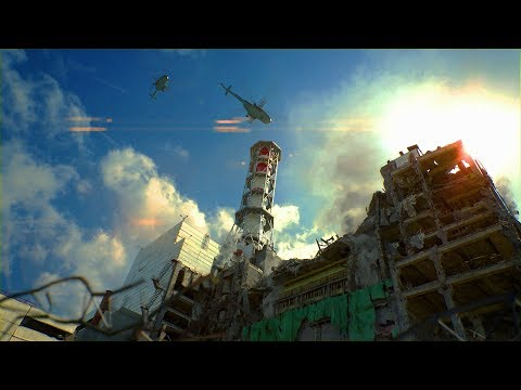 Пародия на STALKER! MMORPG Will to Live. Сталкер онлайн! Открытый мир! Альфа версия