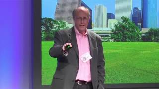 Liftoff: Houston Exponential (Richard Williams, 2017)