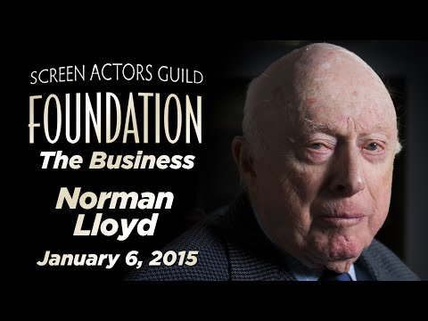 norman lloyd edwards