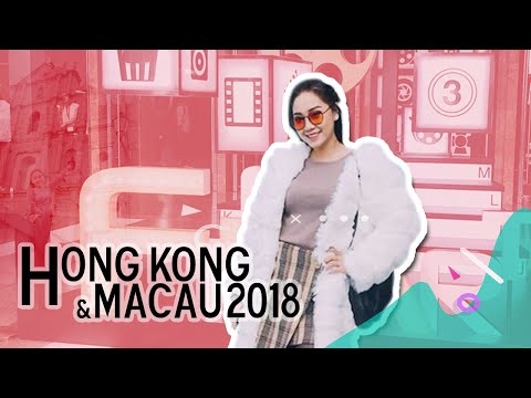 Hong Kong & Macau 2018