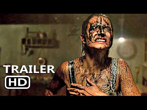 LAKE OF DEATH Official Trailer (2020) Horror Movie
