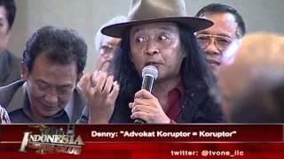 Video Sujiwo Tejo - tema, Advokat Koruptor = Koruptor (ILC TVOne 28 agust 2012) MP3, 3GP, MP4, WEBM, AVI, FLV Februari 2018