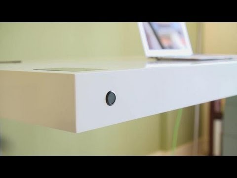 stir - Meet Stir Kinetic, a health-tracking and height-adjustable smart desk. The Stir Kinetic desk combines the health-tracking software of popular wearables like ...