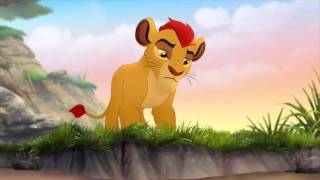 Nonton Hidden Surprises From The Lion King   The Lion Guard  Return Of The Roar   Disney Channel Film Subtitle Indonesia Streaming Movie Download