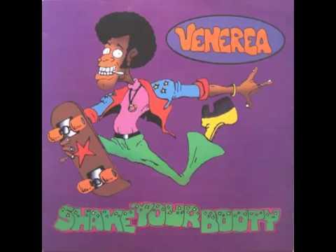 Venerea - Son of a Beach