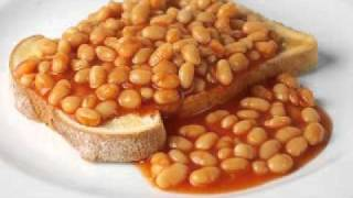 Elbodrop - Beans on