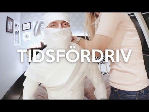 40 SAKER ATT GÖRA PÅ ETT HOTELLRUM (med Anders) (i samarbete med Bonusway) (видео)