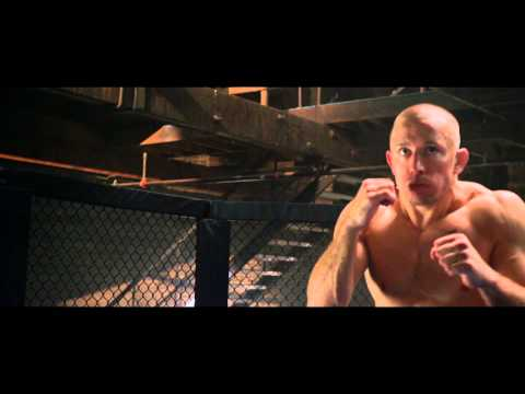 TAKEDOWN: THE DNA OF GSP   Trailer HD