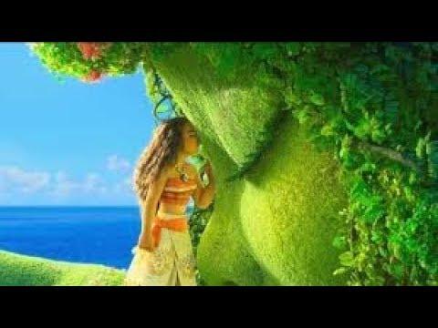 Moana (2016) - New Animation Full Movies - Memorable Moments