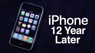 iPhone 2G: 12 YEARS LATER • Original iPhone in 2019!