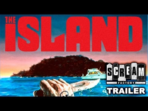The Island (1980) - Official Trailer