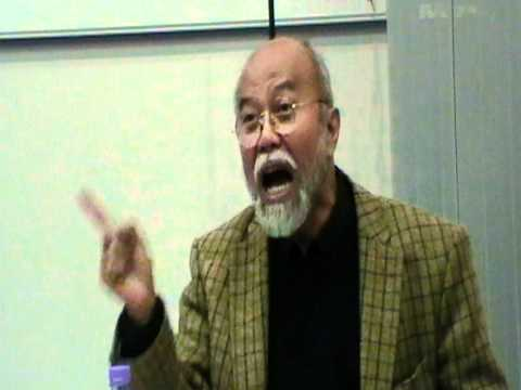 SMILE 2012 : This is our History (Prof Ahmat Adam) - part 3