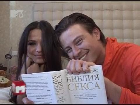 С кем делит постель Прохор Шаляпин?