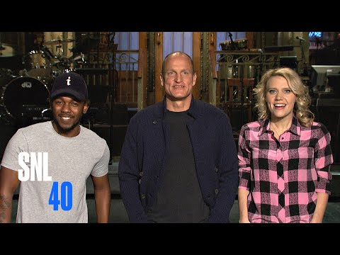 Saturday Night Live 40.06 (Promo 3 'Piggyback Ride')