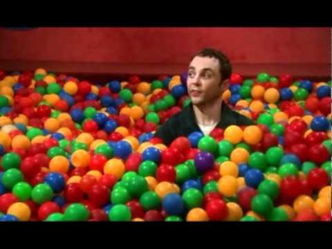 Every Bazinga from The Big Bang Theory (seasons 1 to 4)