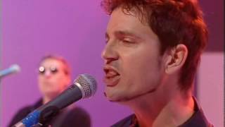 Third Eye Blind performing 'Semi Charmed Life' on ABC-TV's Recovery program.